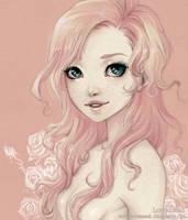 Roses by Lowenael
