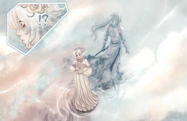 The Dream by Lowenael