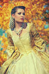 Gold Rush by girltripped