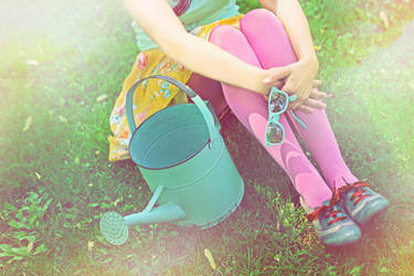 Summer Daze by girltripped