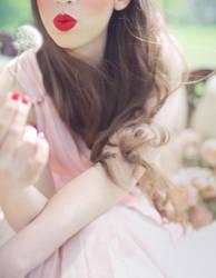 Wishing Away by girltripped