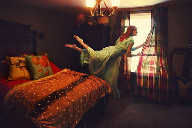 Dreaming Awake by girltripped