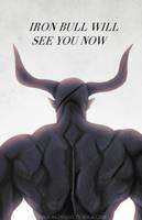 50 Shades of Bull by neomeruru