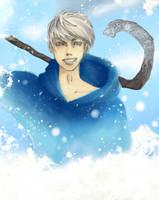Jack Frost by FreakySpikyHead