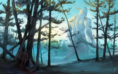 Hunters by LudvikSKP