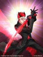 RWBY:CR - Absorb Energy by ADSouto