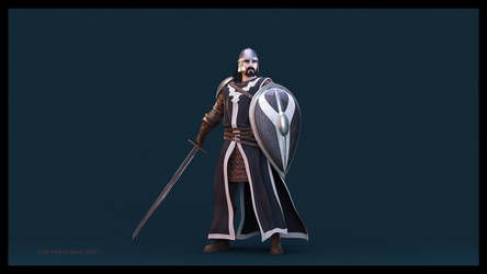 knights Guard by haloband