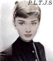 Audrey, Audrey by Linnea-Rose