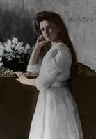 Grand Duchess Tatiana by Linnea-Rose