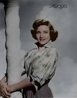 Betty White by Linnea-Rose
