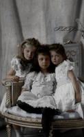 Cousins by Linnea-Rose