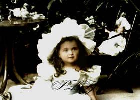 Little Olga by Linnea-Rose