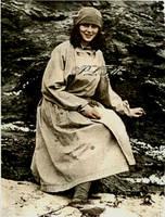 In Cornwall in 1923 by Linnea-Rose