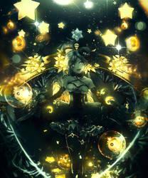 Under the star by HyugaFukase