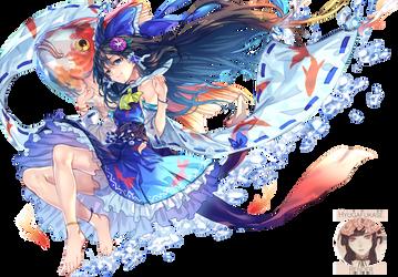 Render #11 by HyugaFukase
