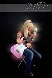 Rock Queen by pierced-elf