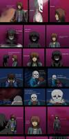 ::Nightmaretale - PG 10:: by xxMileikaIvanaxx