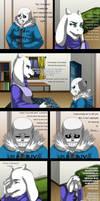 ::Nightmaretale - pg 37:: by xxMileikaIvanaxx