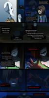 ::Nightmaretale - pg 46:: by xxMileikaIvanaxx