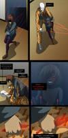 ::Nightmaretale - pg 47:: by xxMileikaIvanaxx