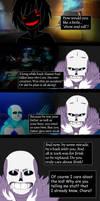 ::Nightmaretale - pg 78:: by xxMileikaIvanaxx