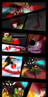 ::Nightmaretale - pg 92:: by xxMileikaIvanaxx