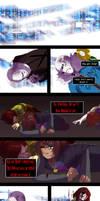 ::Nightmaretale - pg 95:: by xxMileikaIvanaxx