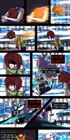 ::Nightmaretale - pg 99:: by xxMileikaIvanaxx