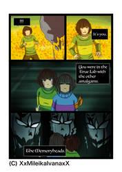 ::Charalgamate: Origins - Page 6:: by xxMileikaIvanaxx