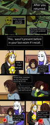 ::Nightmaretale - pg 102:: by xxMileikaIvanaxx