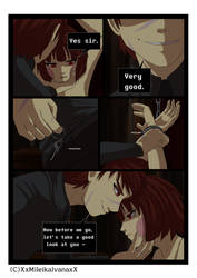 ::Charalgamate: Origins - Page 22:: by xxMileikaIvanaxx