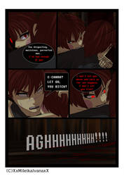 ::Charalgamate: Origins - Page 23:: by xxMileikaIvanaxx