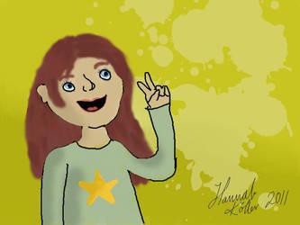 My first. by HannahKoller