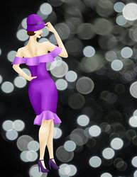 Glamour by PrincessofNargles