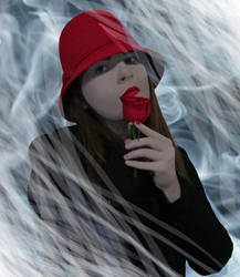Smoke by PrincessofNargles