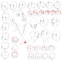 Resources: Head 2 by deeJuusan