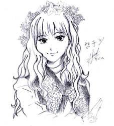 Kimi no Gin no Niwa by OfficialJesshiryu