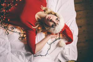 Christmas mood - ON by HammettLady