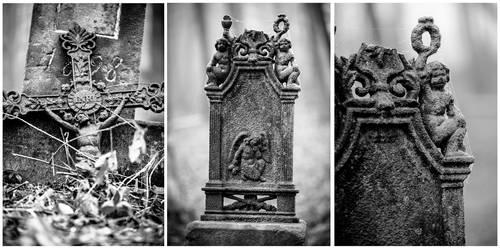 Cmentarz Tryptyk1 by wapel