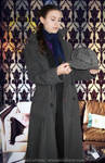 Sherlock BBC - Is it some sort of death frisbee? by ArwendeLuhtiene