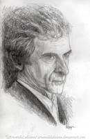 Doctor Who - Twelve by ArwendeLuhtiene