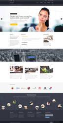 Trades - Multi-Purpose Business WordPress Theme by make-lemonade-co