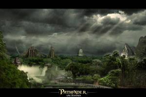 Pathfinder by uAe-Designer