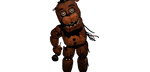 Withered X2 Freddy by Ebkas1