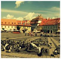Sibiu by hard-2-find