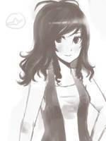 touko by Lirinu