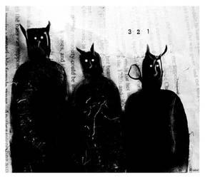 3devils by Trafial