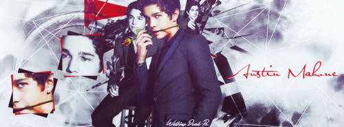 Austin Mahone (FBCover) by Musty1999