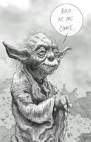 yo yo yo yo yoda by tomasoverbai