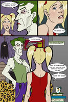 Bachelorhood Page 2 by BlitheFool